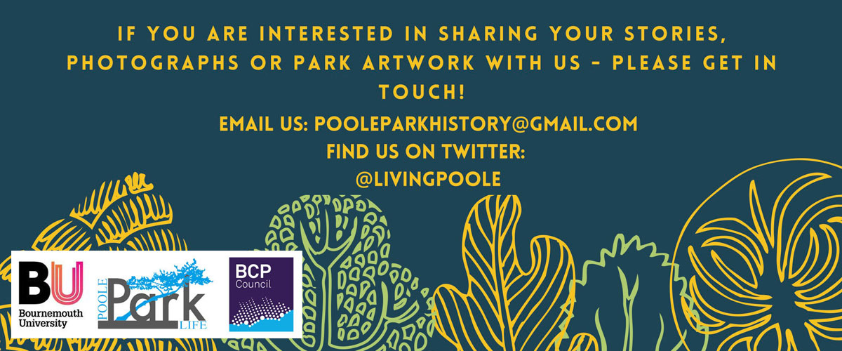 Poole Park Living History Project